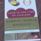 Love In The Time Of Cholera (Softcover)