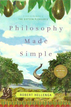 Philosophy Made Simple (Collector's Advance Reading Copy)