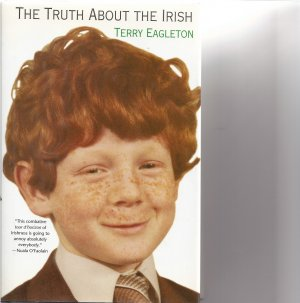The Truth About the Irish (Adult Hardcover)