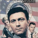 The Manchurian Candidate (VHS Movie)