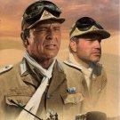 Raid on Rommel (VHS Movie)