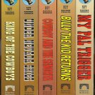 Roy Rogers:  Best of the West Collection (Slipcased 5 VHS Set)