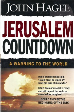 Jerusalem Countdown (Softcover)