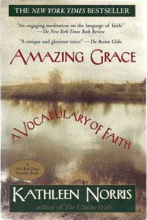 Amazing Grace (Softcover)