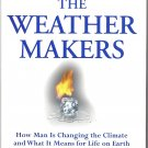 The Weather Makers (Hardcover Nonfiction Book)