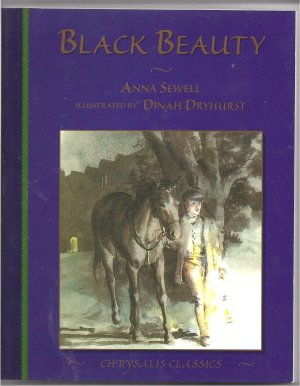 Black Beauty (New Chrysalis Classics Softcover)