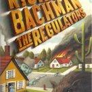 The Regulators (Richard Bachman Hardcover Fiction Book)