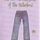 The Second Summer of the Sisterhood (Young Adult Softcover Fiction)