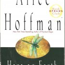 Here on Earth (Softcover Fiction Book)