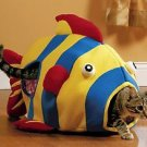 fish cat carrier LOVE YOUR PET U HAVE 2 SEE GREAT CAT