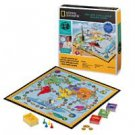 new National Geographic GeoBee Challenge Game free shipping w/buy it now priceNW