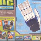 BIG Power Hand Right Black And Green or WHITE AND BLUE NEW FREE SHIP W/BY NOW