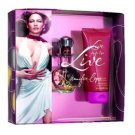 NEW 2PC JENNIFER LOPEZ ( LIVE PERFUME ) GREAT FOR GIFTS FREE SHIP W/BUY IT NOW