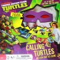 NEW TEENAGE MUTANT NINJA TURTLES CALLING ALL TURTLES ACTION BATTLE GAME NEW