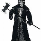 MUMMYS CRYPT MASTER SKELETONS ZOMBIES JESTERS REAPERS @MANY BOY COSTUMES NEW