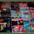 tweety@tinkerbell@betty boop@dc comics @more joe boxer@sponge bob pj sets  woman