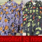 Joe Boxer Kids' Halloween Pajamas PJs Girl Boy NEW! 4/5 6/7 8 10/12 14/16