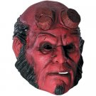 Hellboy Vinyl 3/4 Mask NEW red rubies