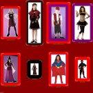 childs vampiress royal girls costumes new