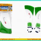 Toy Story Buzz Lightyear Child Gloves for Costume new  disney
