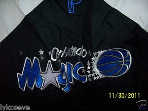 NEW ORLANDO MAGIC JACKET/COAT FOR EVER SPORTS LOVER  BY PROPLAYER