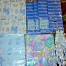NEW  American Greetings Baby Shower Gift Wrapping Paper +MORE GOT TO LOOK