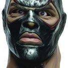 Bane Batman Arkham City Deluxe Adult Overhead Latex Mask Licensed  New