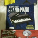 NW Electronic desk top Grand Piano OR DRUM SET driv your Boss/MOM/DAD mad SO FUN