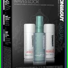Toni & Guy Casual Collection Brand NW 3PC KIT SHAMPOO/ SEA SALT SPRAY/ CONDITION