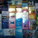 Lot of 14 Paperback Books Danielle Steele Romance Novels +15 other authors Nora