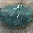 Fishing Mesh Net Tackle Network Cage