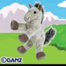 Webkinz Grey Arabian Horse
