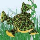 Webkinz Bullfrog