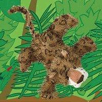 Webkinz Leopard