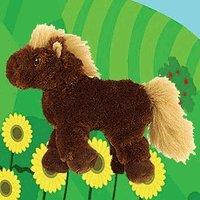 Webkinz Horse-Retired