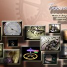 "Tascione Watch Course ""Stems, Sleeves & Crowns"" on DVD"