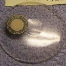 18 3/16 Ligne or 410mm Bulls Eye  Watch crystal