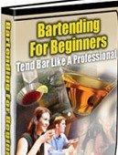 Bartending For Beginners