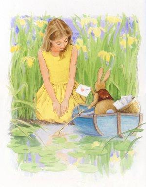 Bunny Mail
