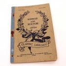 Vintage Sohrab and Rustum  Classic Library Paperback