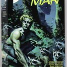 Animal Man 64 - Jamie Delano, Will Simpson - Breath of God - DC Comics / Vertigo - October 1993