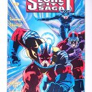 Jack Kirby's Secret City Saga 0 Topps Comics April 1993