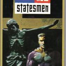 New Statesmen 2 Fleetway Quality 1989 ** FOR MATURE READERS **