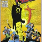 Secret Weapons 1 Valiant September 1993 Doctor Eclipse, Joe St. Pierre