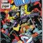 Secret Weapons 5 January 1994 Featuring Ninjak - Valiant Comics