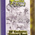 Tooth and Claw 1 - 1999 Dynamic Forces limited series, numbered - Sealed in bag - Collectible!