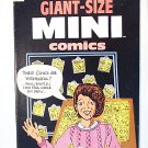 Giant-Size Mini Comics 4 February 1987 Eclipse Comics