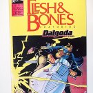 Flesh & Bones 3 (of 4) Fantagraphics Books / Upshot Graphics 1986 Dalgoda, Alan Moore
