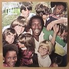 AUTOGRAPH MEADOWLARK LEMON MY KIDS 33 RPM SIGNED RECORD