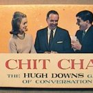 BRADLEY CHIT CHAT THE HUGH DOWNS GAME OF CONVERSATION